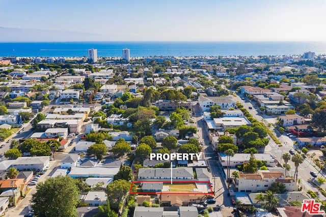 $1,849,000 - 2Br/1Ba -  for Sale in Santa Monica