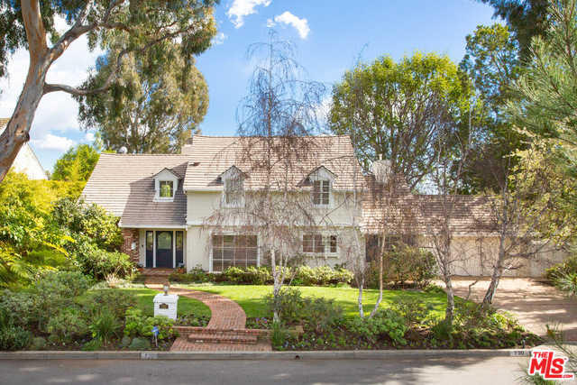 $5,795,000 - 4Br/Ba -  for Sale in Pacific Palisades