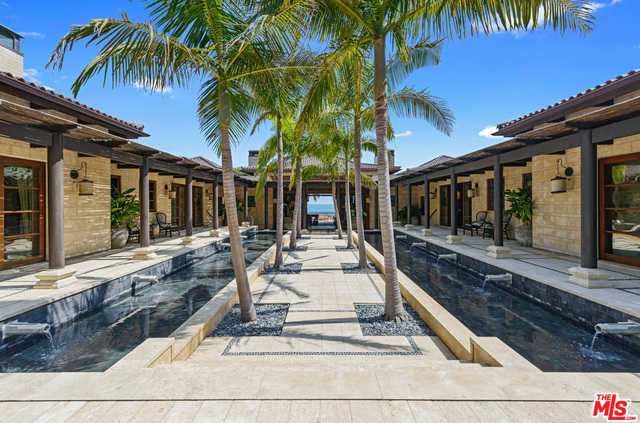 $65,000,000 - 5Br/Ba -  for Sale in Malibu