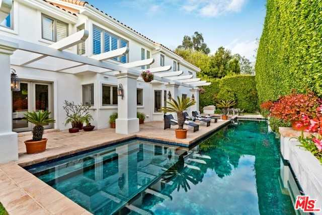 $6,950,000 - 5Br/Ba -  for Sale in Pacific Palisades