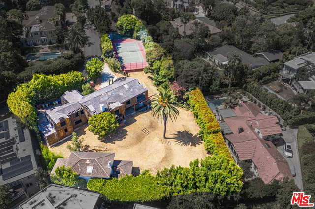 $7,995,000 - 0Br/Ba -  for Sale in Beverly Hills