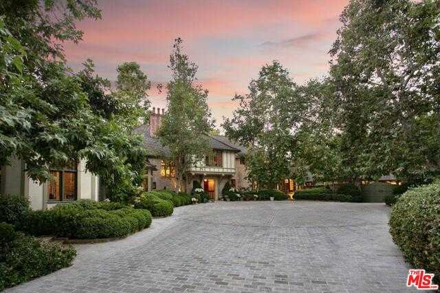 $59,500,000 - 5Br/Ba -  for Sale in Beverly Hills