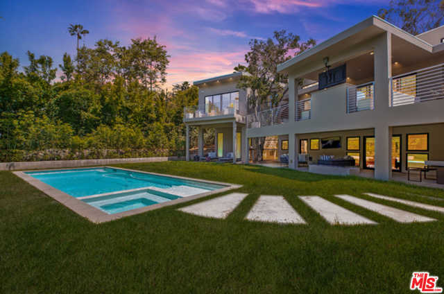 $7,195,000 - 5Br/Ba -  for Sale in Beverly Hills