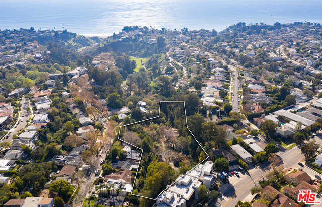 $7,495,000 - 4Br/Ba -  for Sale in Pacific Palisades