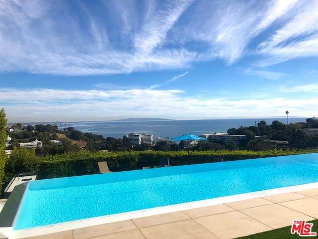 $14,995,000 - 4Br/Ba -  for Sale in Pacific Palisades