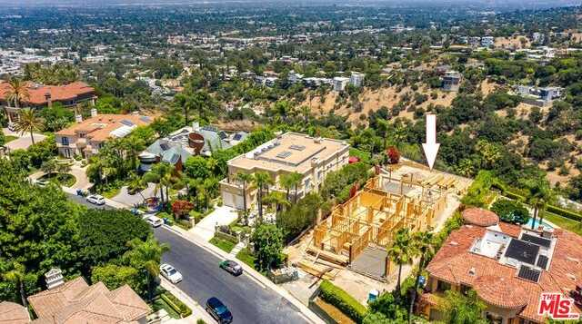$11,980,000 - 5Br/Ba -  for Sale in Beverly Hills Post Office