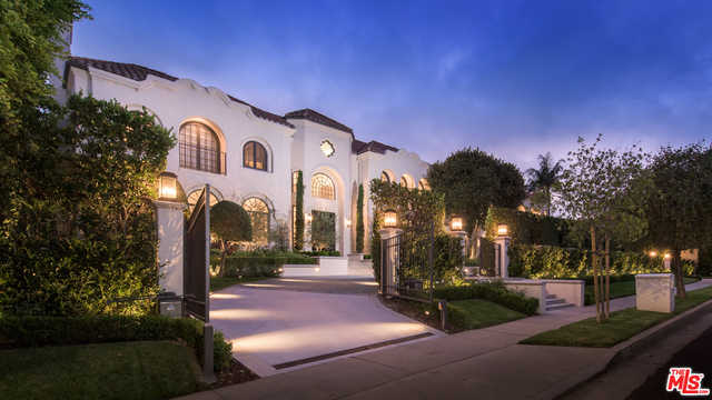 $12,995,000 - 7Br/Ba -  for Sale in Beverly Hills