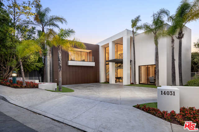 $13,950,000 - 5Br/Ba -  for Sale in Beverly Hills