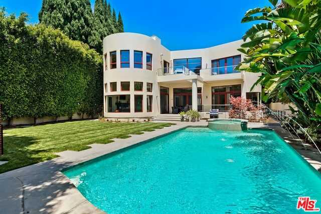 $8,299,000 - 4Br/Ba -  for Sale in Beverly Hills