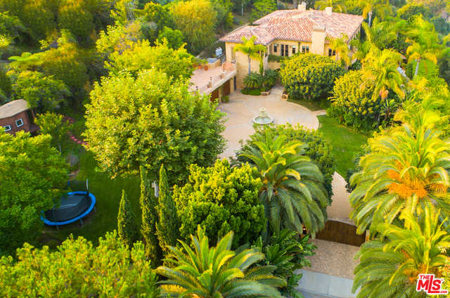 $8,495,000 - 6Br/Ba -  for Sale in Pacific Palisades