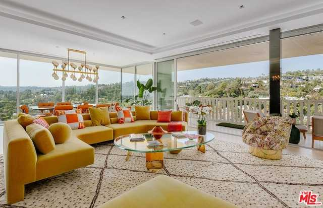 $6,250,000 - 2Br/Ba -  for Sale in West Hollywood