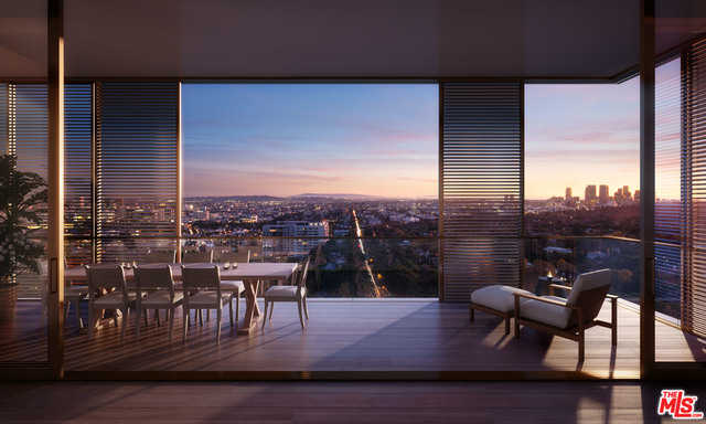 $4,900,000 - 2Br/Ba -  for Sale in West Hollywood