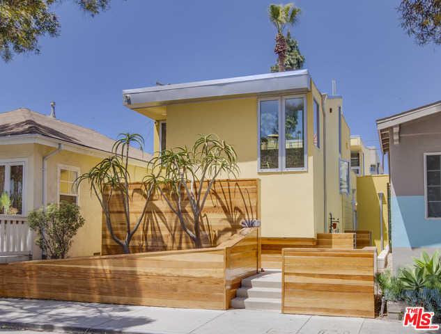 $1,795,000 - 3Br/Ba -  for Sale in Santa Monica