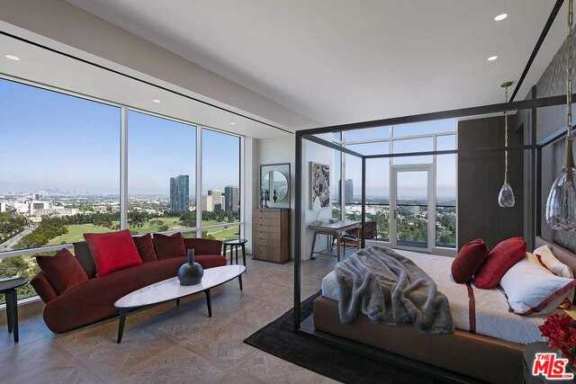 $23,000,000 - 3Br/Ba -  for Sale in Los Angeles