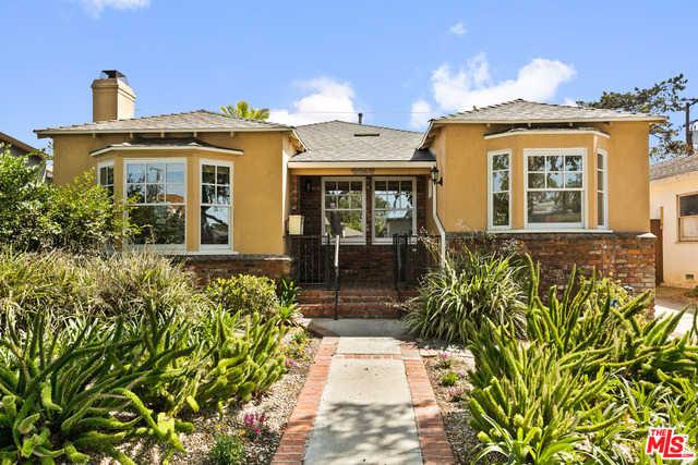 4020 Colonial Ave Los Angeles, CA 90066