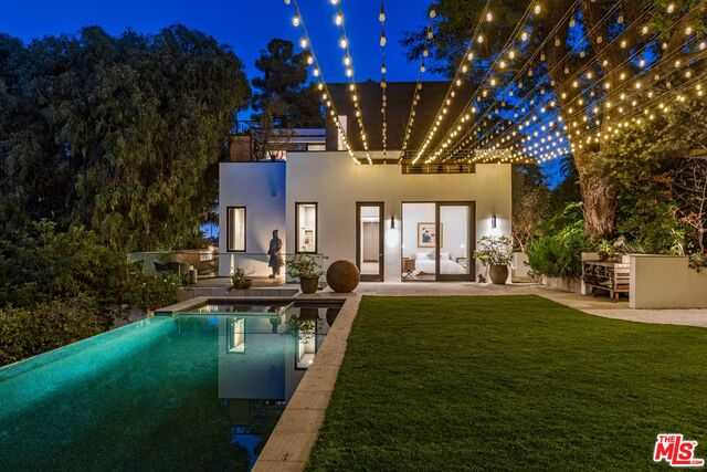 $13,000,000 - 5Br/Ba -  for Sale in Pacific Palisades