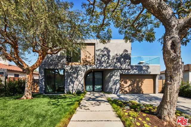$4,195,000 - 5Br/Ba -  for Sale in Los Angeles