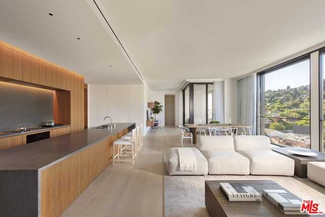 $4,995,000 - 2Br/Ba -  for Sale in West Hollywood