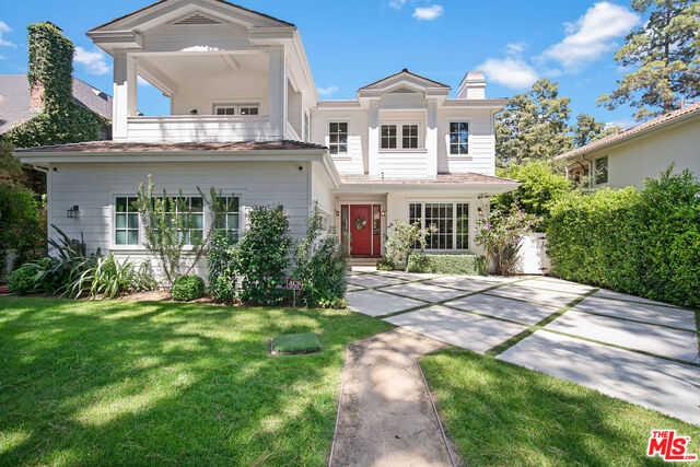 $7,995,000 - 6Br/Ba -  for Sale in Santa Monica