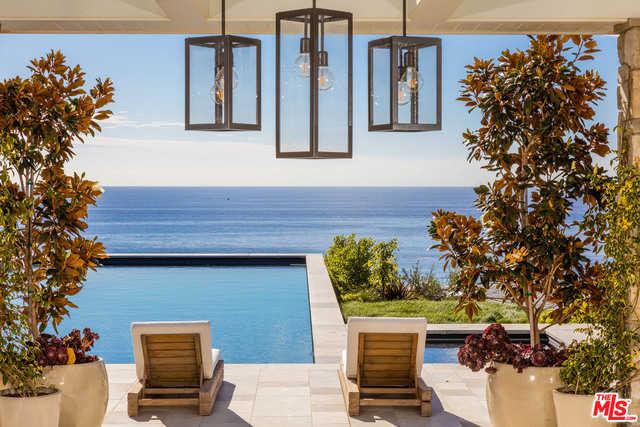 $45,000,000 - 6Br/Ba -  for Sale in Malibu