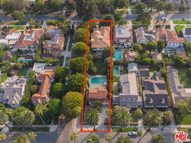 $9,995,000 - 5Br/Ba -  for Sale in Santa Monica