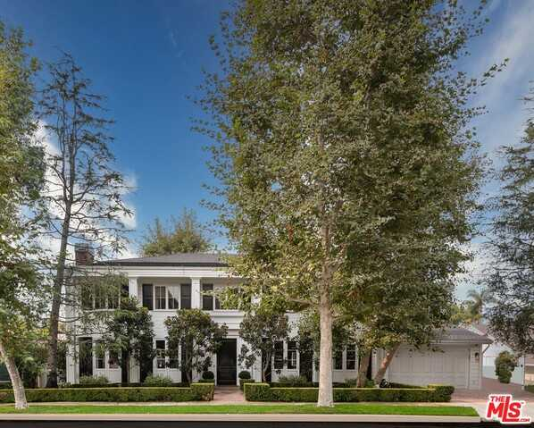 $15,150,000 - 6Br/Ba -  for Sale in Pacific Palisades
