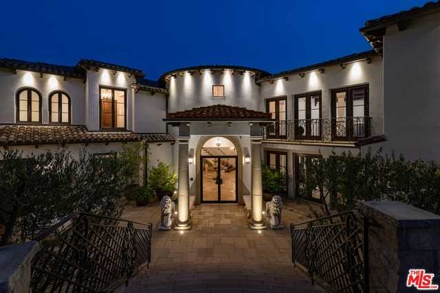 $10,995,000 - 7Br/Ba -  for Sale in Pacific Palisades