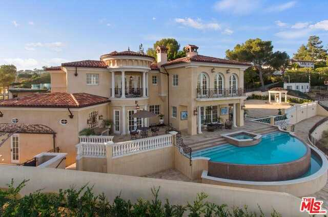 $49,000,000 - 5Br/Ba -  for Sale in Beverly Hills