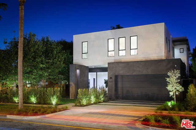 $3,450,000 - 5Br/Ba -  for Sale in Culver City