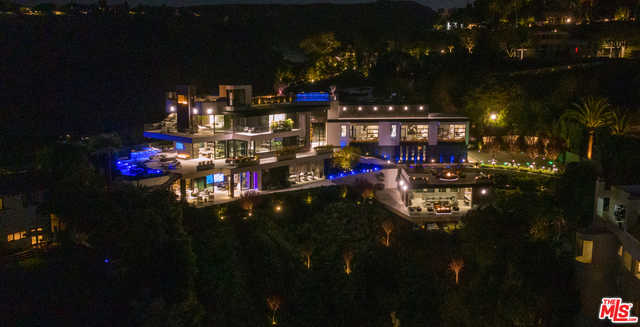 $46,500,000 - 6Br/Ba -  for Sale in Beverly Hills