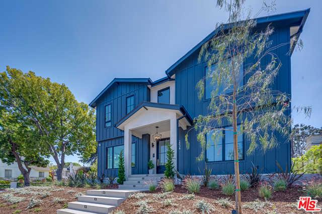 $2,875,000 - 4Br/Ba -  for Sale in Santa Monica