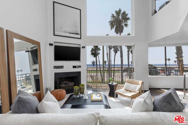 $1,999,000 - 2Br/Ba -  for Sale in Santa Monica