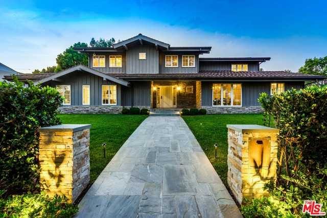 $9,750,000 - 6Br/Ba -  for Sale in Pacific Palisades