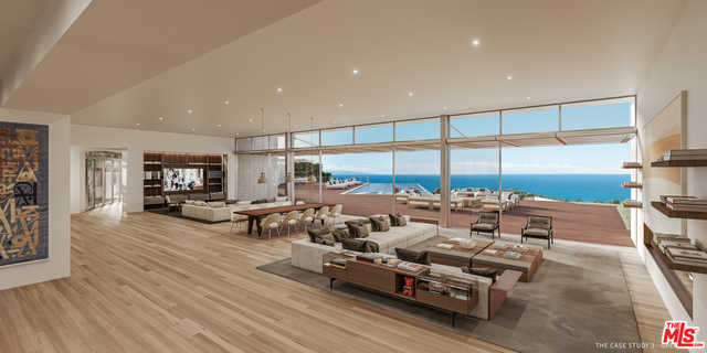 $75,000,000 - 5Br/Ba -  for Sale in Malibu