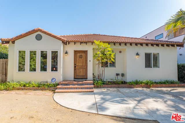 $1,750,000 - 4Br/Ba -  for Sale in Santa Monica