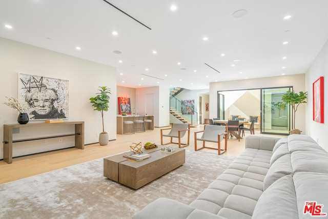 $5,450,000 - 4Br/Ba -  for Sale in West Hollywood