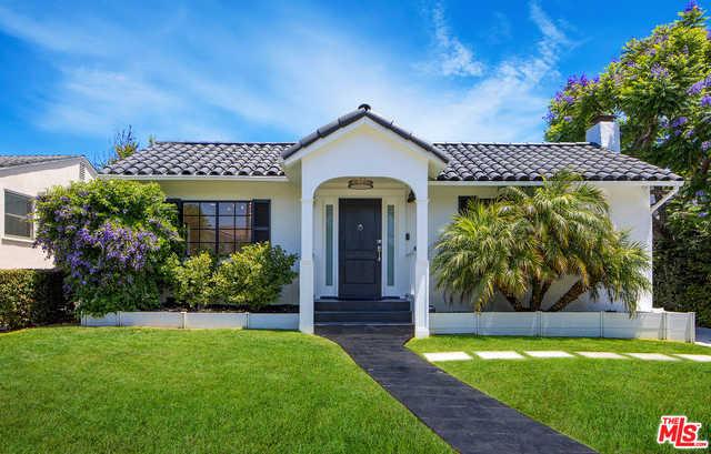 1137 Stanford St Santa Monica, CA 90403