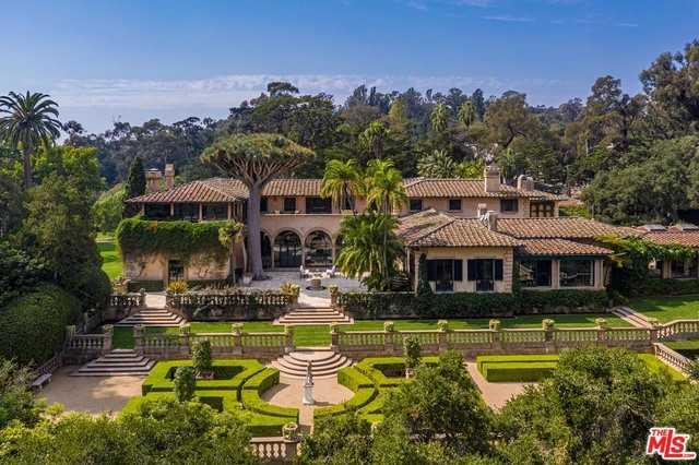 $39,750,000 - 8Br/Ba -  for Sale in Santa Barbara