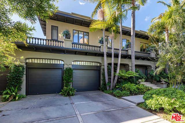 $13,995,000 - 5Br/Ba -  for Sale in Santa Monica
