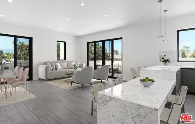 $1,490,000 - 2Br/Ba -  for Sale in Santa Monica