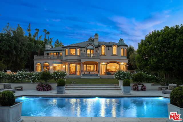 $8,999,999 - 5Br/Ba -  for Sale in Beverly Hills