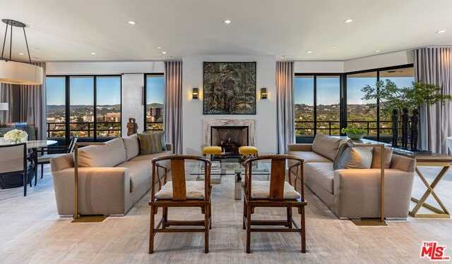 $17,995,000 - 5Br/Ba -  for Sale in Los Angeles