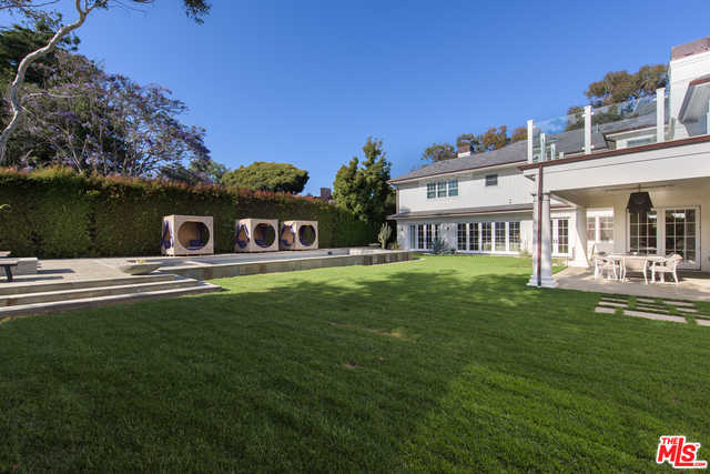 $14,995,000 - 8Br/Ba -  for Sale in Pacific Palisades