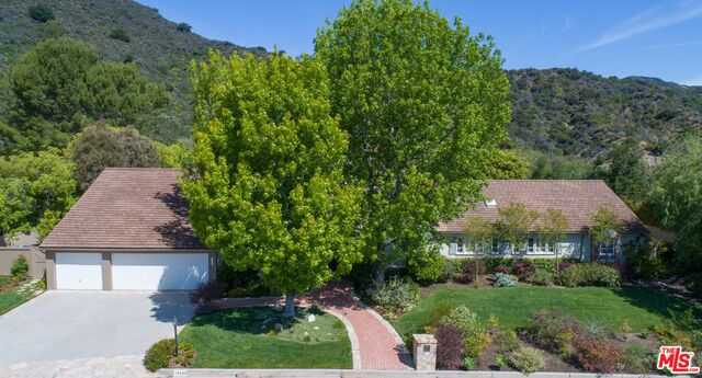 $3,849,995 - 6Br/Ba -  for Sale in Pacific Palisades