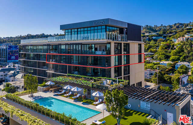 $14,850,000 - 3Br/Ba -  for Sale in West Hollywood
