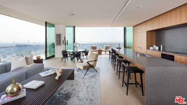 $6,995,000 - 2Br/Ba -  for Sale in West Hollywood