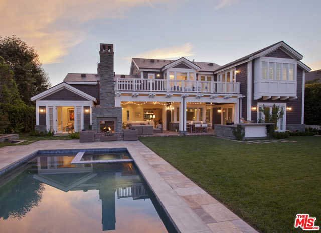 $9,975,000 - 6Br/Ba -  for Sale in Pacific Palisades