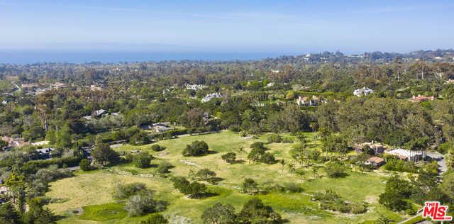 $62,000,000 - 4Br/Ba -  for Sale in Santa Barbara