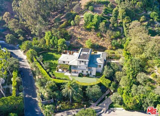 $15,000,000 - 5Br/Ba -  for Sale in Pacific Palisades