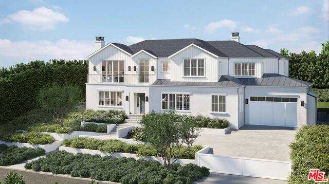 $13,995,000 - 6Br/Ba -  for Sale in Pacific Palisades